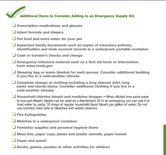 www.ready.gov sites default files documents files checklist_1.pdf